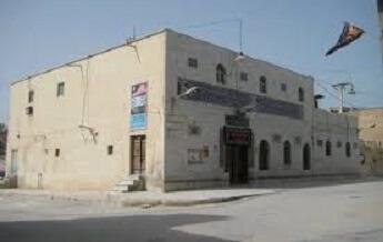 مسجد شیخ سعدون