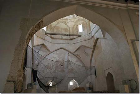 کلیسای مسیح مقدس بوشهر