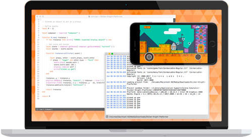 2d game coding